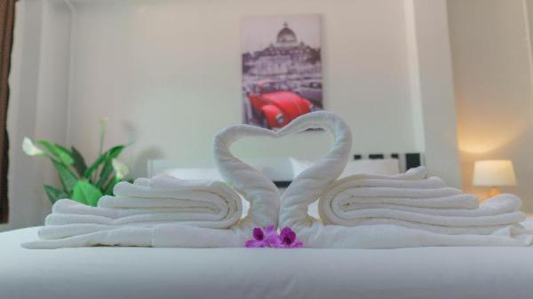 Pantip Boutique Hotel Lamphun