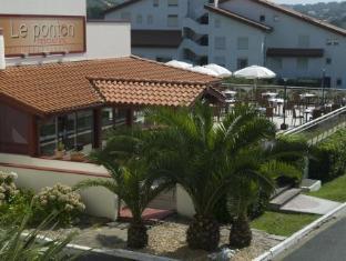 比亞里茨酒店