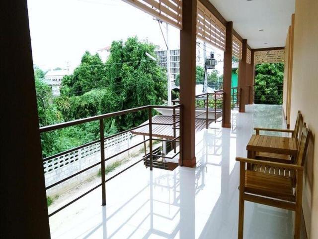 พีแอนด์พี เพลซ อพาร์ตเมนต์ กาญจนบุรี