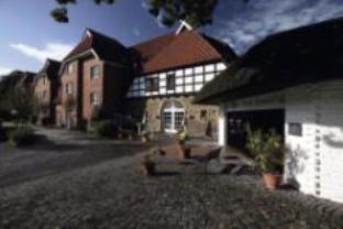IDINGSHOF Hotel And Restaurant