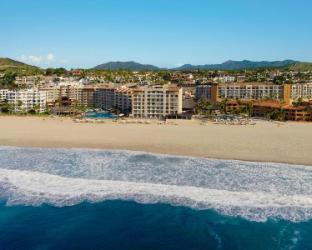 Krystal Grand Los Cabos - All Inclusive