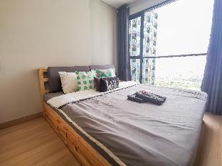 [スクンビット]アパートメント(30m2)| 1ベッドルーム/1バスルーム [hiii]Iris/Rama9/Ratchada/MRT/Airport Link-BKK198