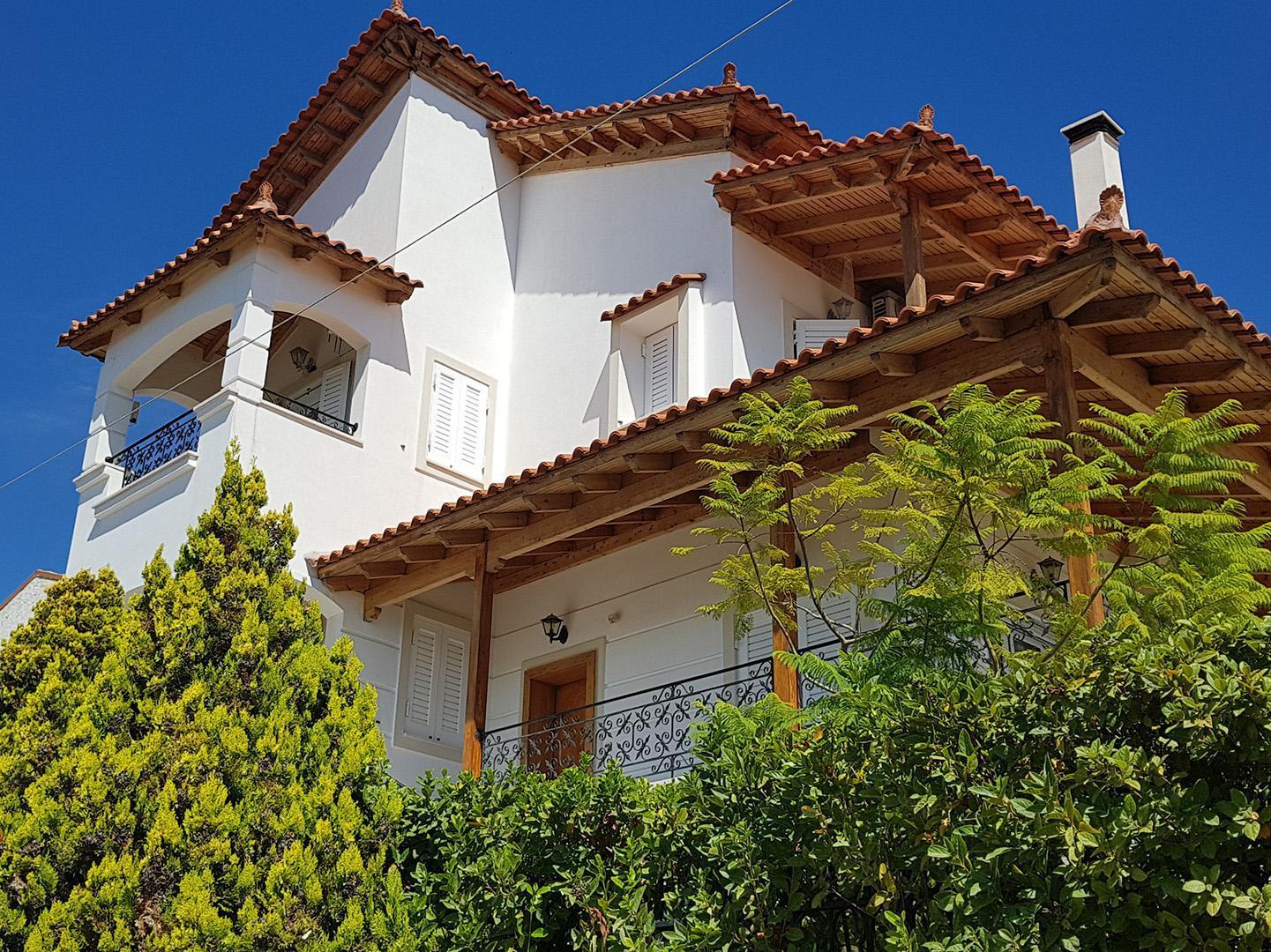 Villa Liana. Luxury Villa With Fantastic Sea View
