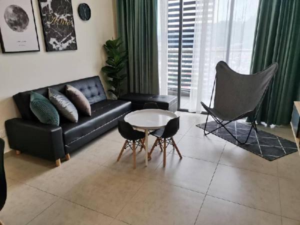 Modern Stylish Home Kuala Lumpur