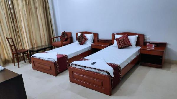 Comfy Stay New Delhi and NCR