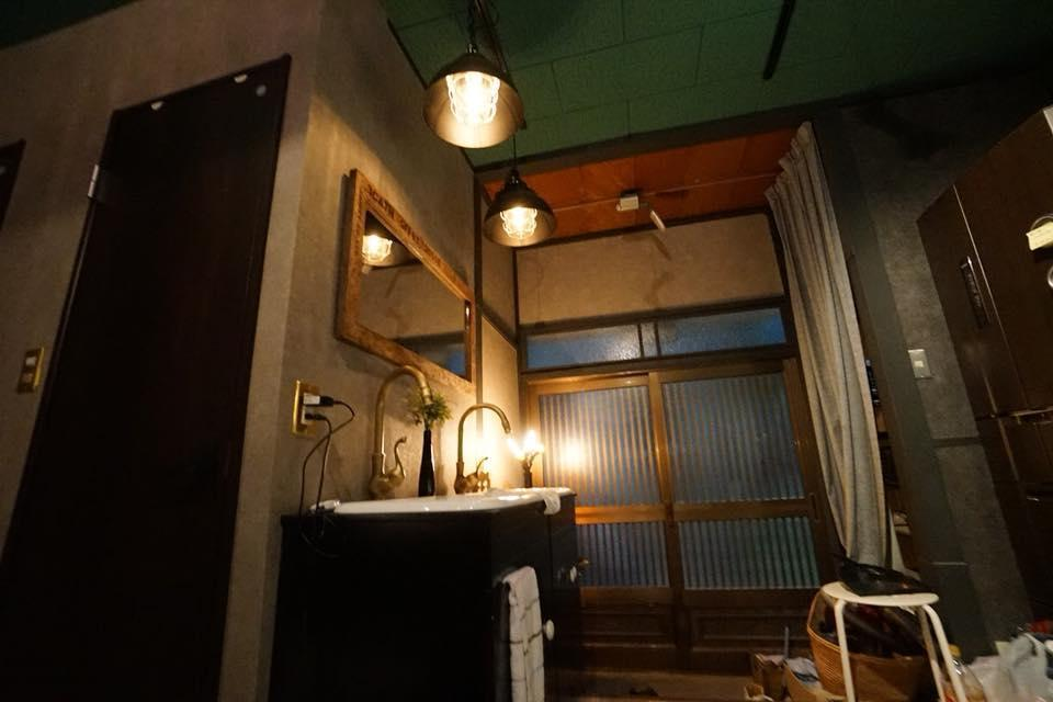 Slight Light Share House Shinjuku 01