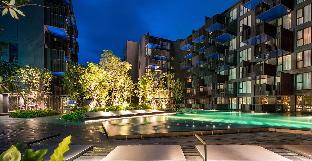 Luxurious Condo,infinity pool,500m to Patong beach อพาร์ตเมนต์ 1 ห้องนอน 1 ห้องน้ำส่วนตัว ขนาด 45 ตร.ม. – ป่าตอง