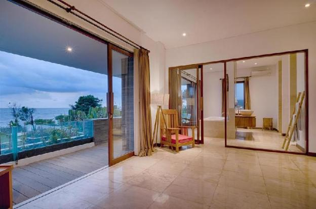 Villa 5BR Private  Villa & Beach Front