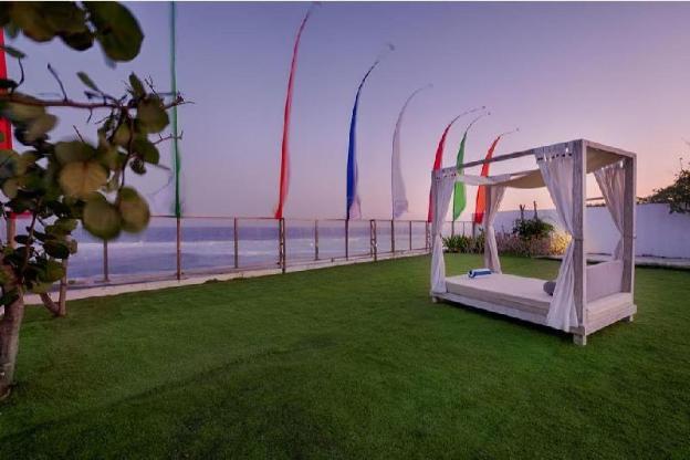 KB Stunning 5BR Larger Luxury Private Villa