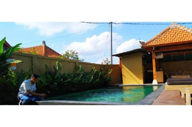 6BR Quite & Respectful House at Ubud Bali