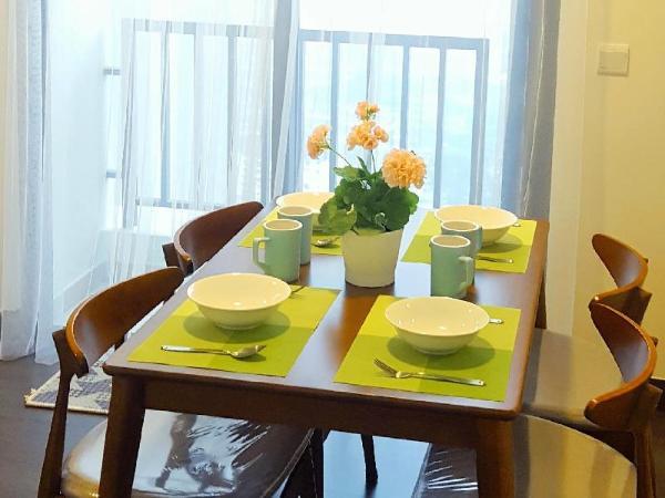 New! Cozy Homestay High Floor Kuala Lumpur Kuala Lumpur