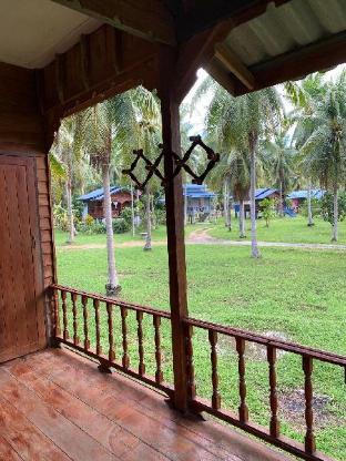 [バーン マドゥア ワン]バンガロー(24m2)| 1ベッドルーム/1バスルーム Freedom homestay&Saralee house