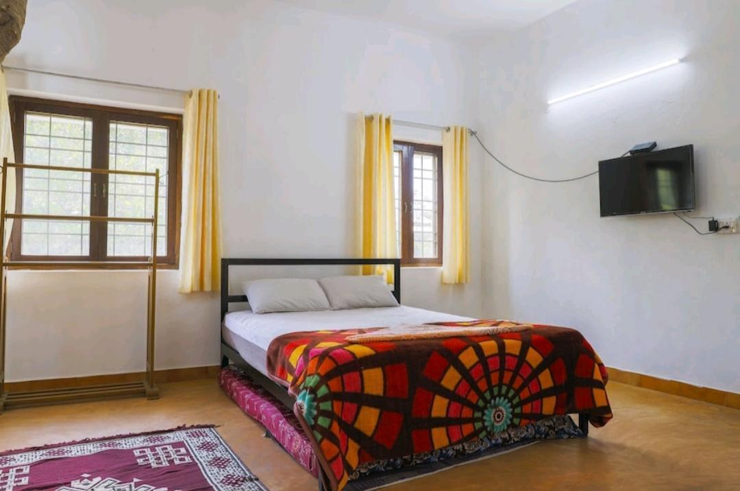 Villa Aurora Quite Stay In Auroville