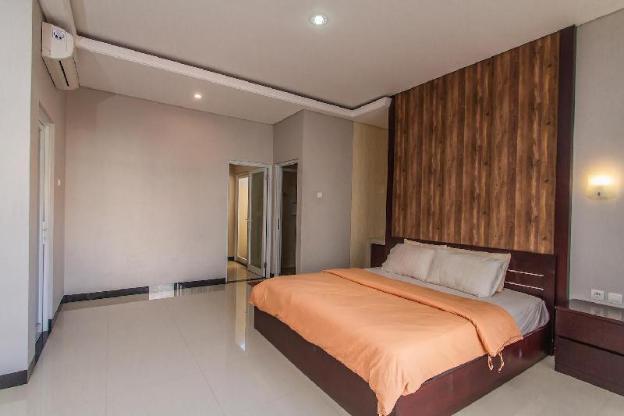 Fancy Apartment close to the beach of Jimbaran
