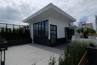 [ナイトバザール]アパートメント(120m2)| 1ベッドルーム/1バスルーム 120 SQM Rooftop with Garden near Night Bazaar