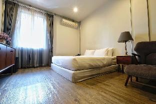 [ナイトバザール]アパートメント(35m2)| 1ベッドルーム/1バスルーム 35SQM Room with Terrace near Night Bazaar