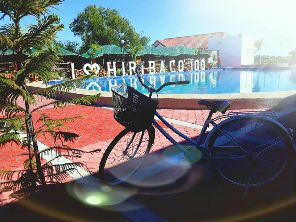 HIRIBACO 100 RESORT RESIDENCES