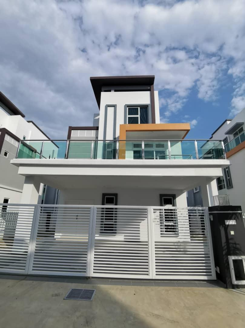 Kayangan Villas Luxury Bungalow By COBNB  BR01