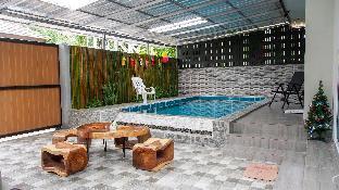 Chaya's Pool Villa สตูดิโอ วิลลา 2 ห้องน้ำส่วนตัว ขนาด 216 ตร.ม. – แม่น้ำ