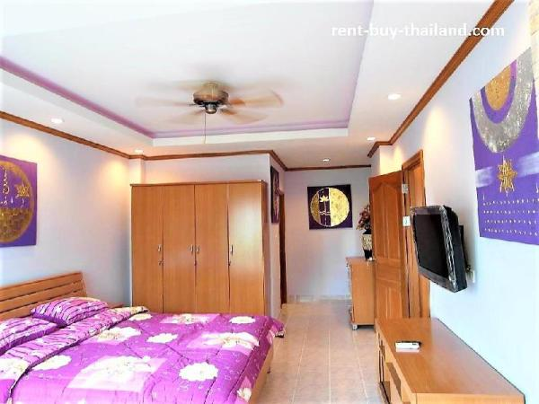 View Talay 1A modern fully equiped 1 bed Pattaya Pattaya