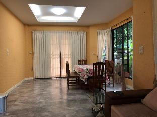 Sansuk House บ้านเดี่ยว 3 ห้องนอน 3 ห้องน้ำส่วนตัว ขนาด 200 ตร.ม. – ควานัก