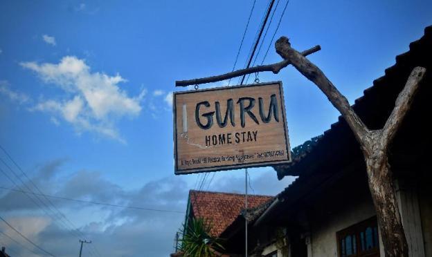 IGURU Homestay
