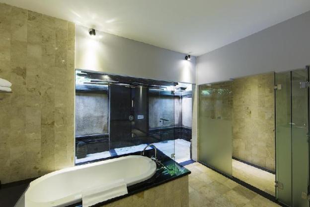 Presidential Pool Villa-Breakfast+Steam Room+Sauna