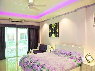 Baan Suan Lalana modern studio apartment Pattaya สตูดิโอ อพาร์ตเมนต์ 1 ห้องน้ำส่วนตัว ขนาด 42 ตร.ม. – หาดจอมเทียน