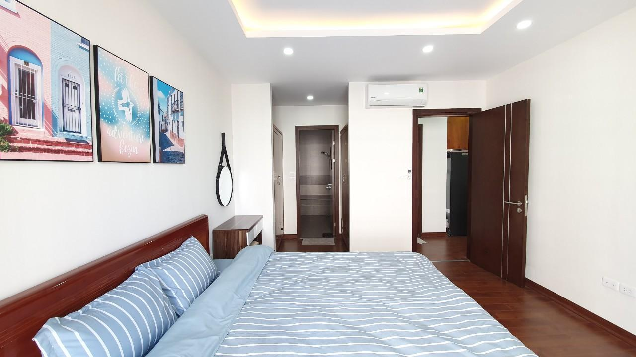 Unni Homes In Hanoi  Comfortable Like Your Home