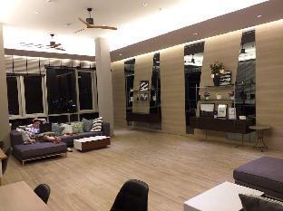 [パタヤ中心地]アパートメント(37m2)| 1ベッドルーム/1バスルーム Centric Sea Pattaya/Sea View pool Luxury room/A26