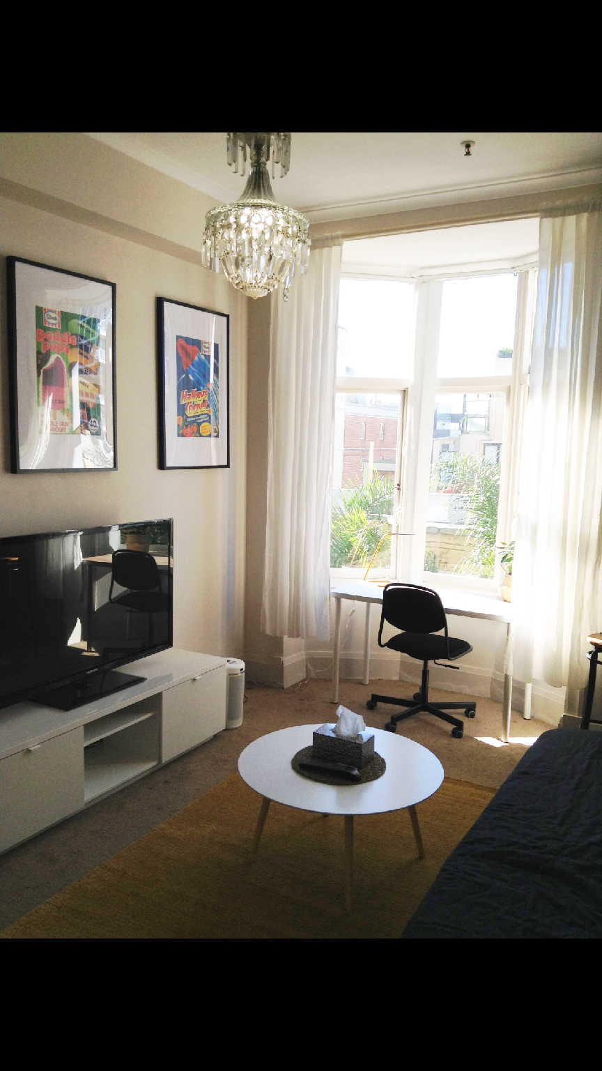 2 Bed Apartment In The Heart Of Sydney City
