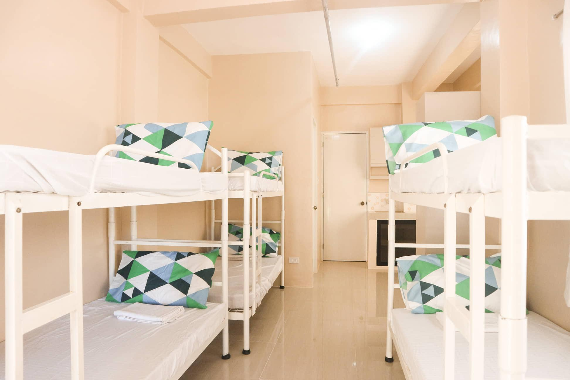 BUDGET Room For Six   Happy Hues Iloilo