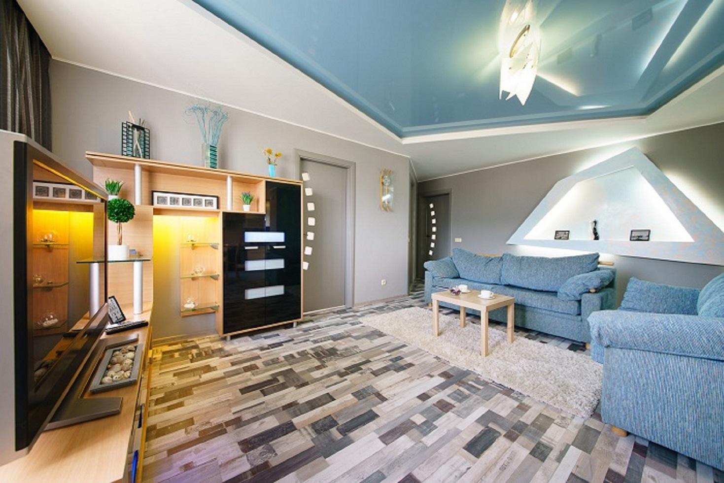 PaulMarie Apartments On Voinov Internatsionalistov