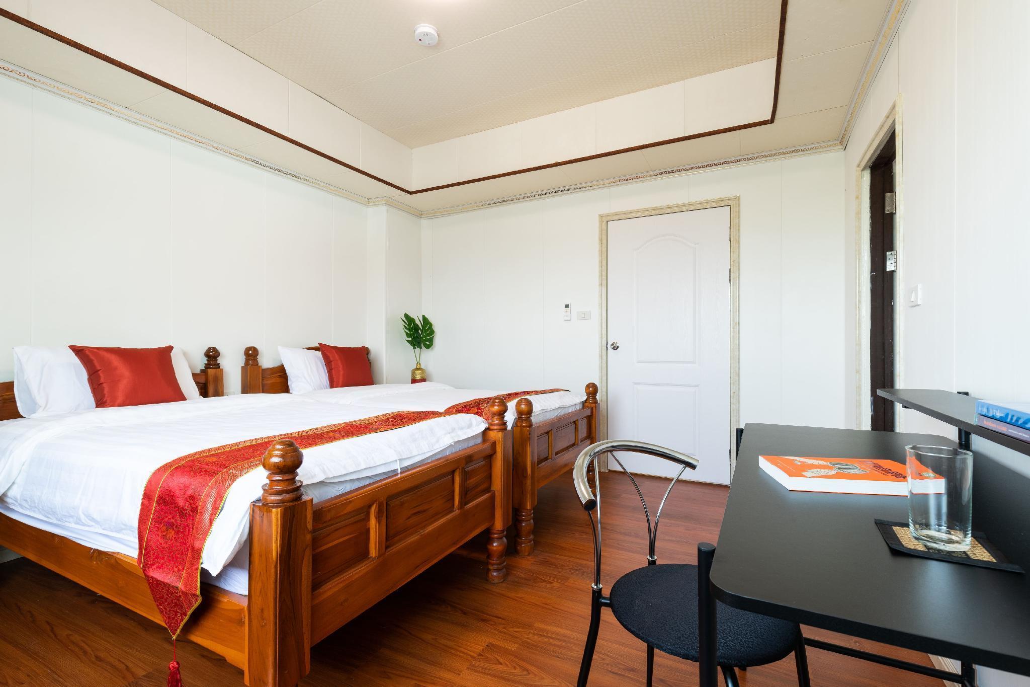IT Singel bed 1living room อพาร์ตเมนต์ 1 ห้องนอน 1 ห้องน้ำส่วนตัว ขนาด 45 ตร.ม. – บางนา