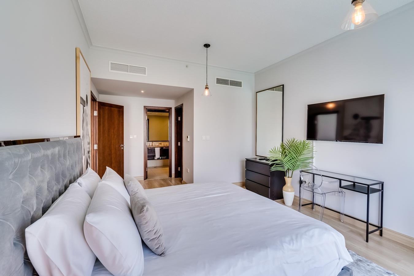 Wonderland Ease By Emaar One Bedroom Apartment