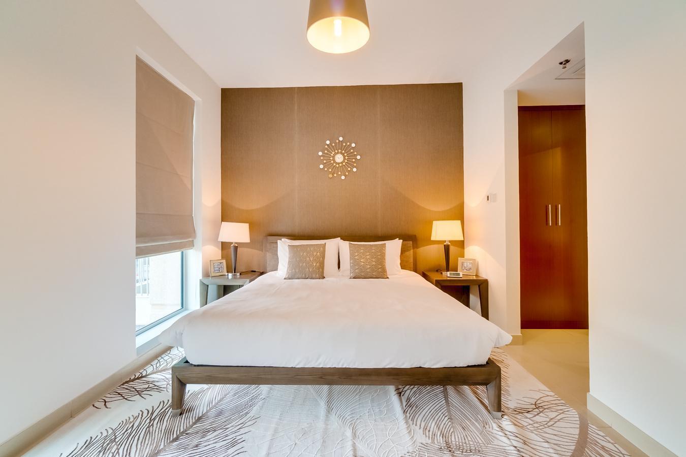 Meadow Ease By Emaar Two Bedroom Apartment