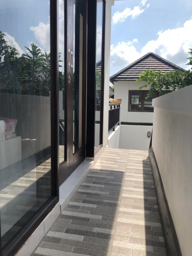Private Villa Springhill Bali 3 Bedrooms