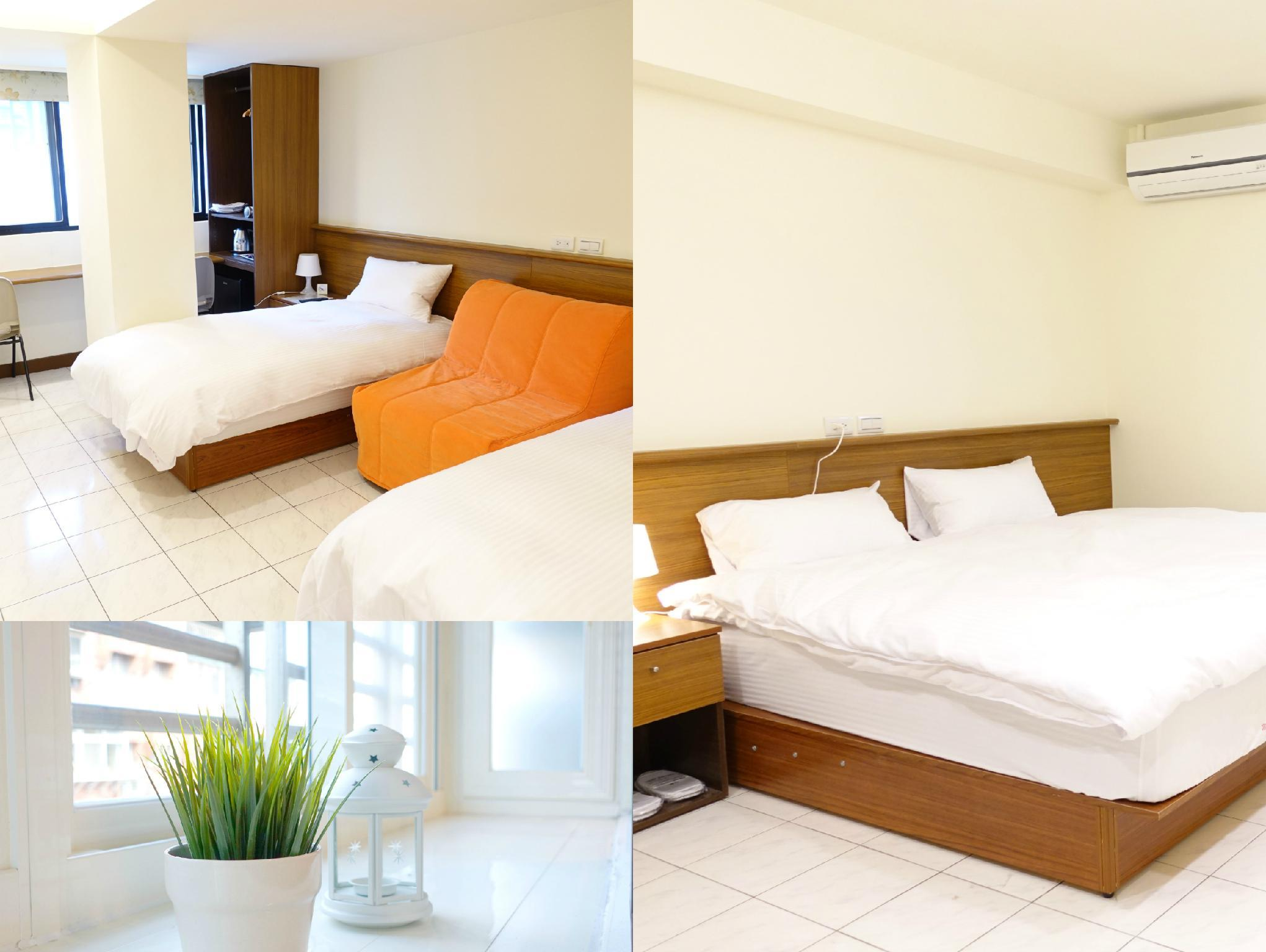 03 Newly Renovated Downtown MRT Metro Hotel Suite