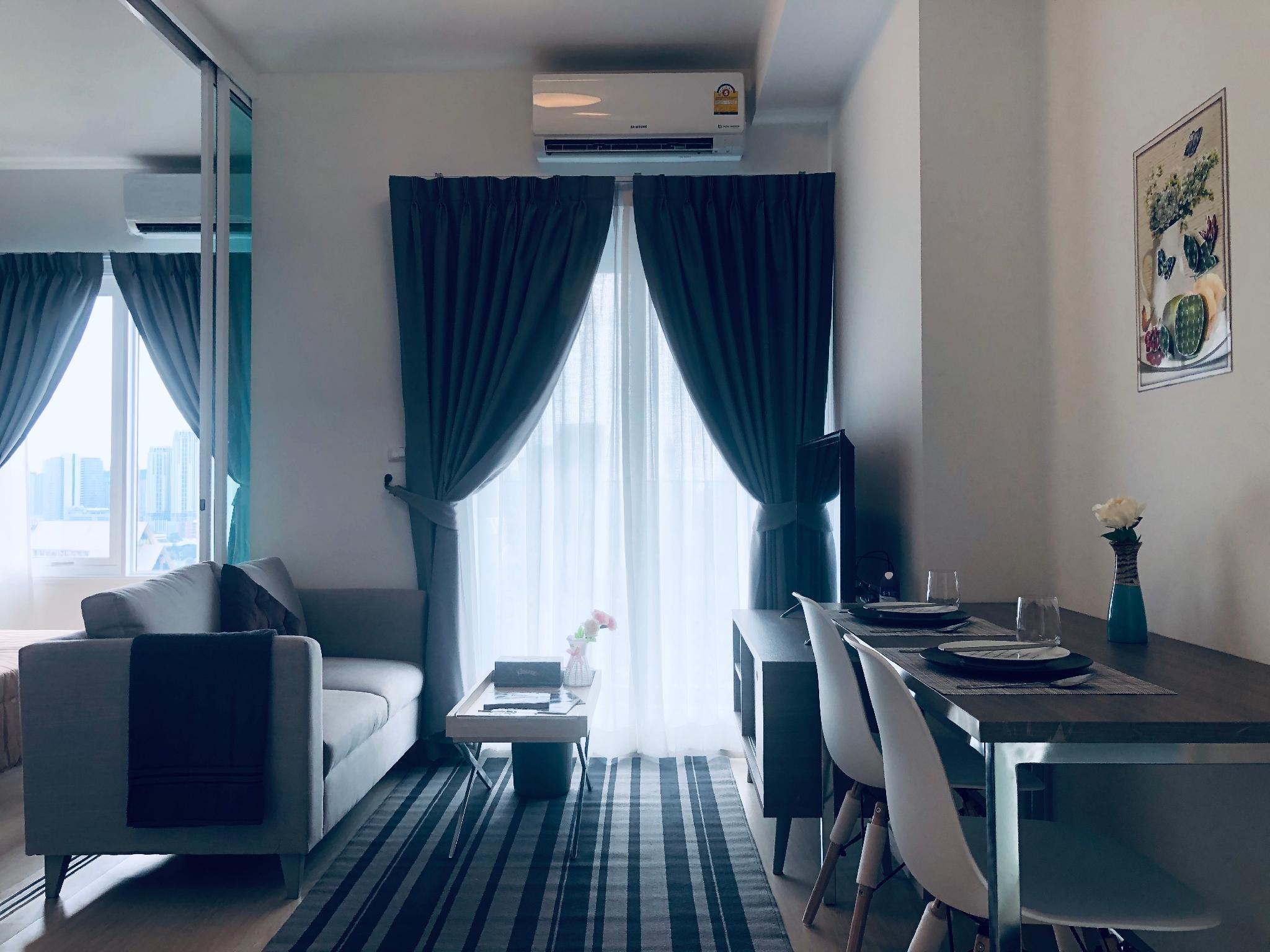 Near MRT Top Apartment Top Package