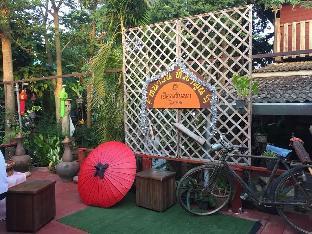 [パーサーン]スタジオ バンガロー(30 m2)/1バスルーム Huan Canna Resort