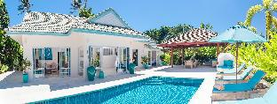 Beachfront Resort Villa Baan Khwam Rak 3BR 3 ห้องนอน 4 ห้องน้ำส่วนตัว ขนาด 156 ตร.ม. – หัวถนน