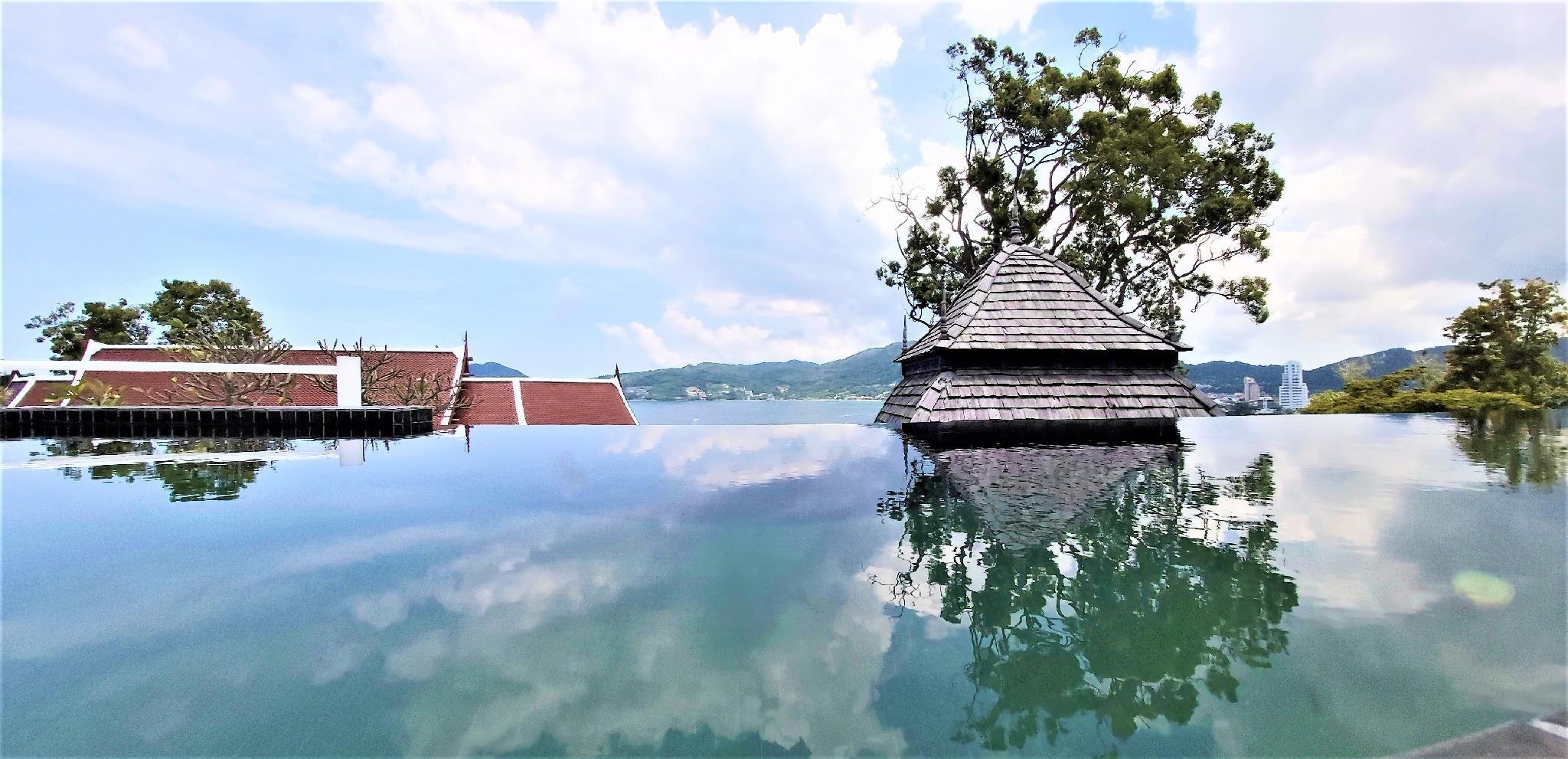 Sea Cave Villa Patong