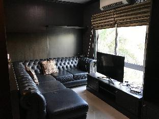 [市内中心部]アパートメント(37m2)| 1ベッドルーム/1バスルーム The Riverpark condo A soi phahonyothin 70