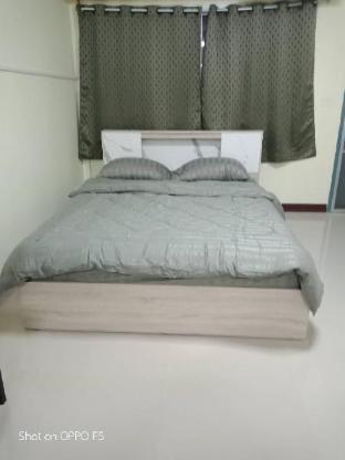 [スクンビット]アパートメント(32m2)| 1ベッドルーム/1バスルーム Sookjai
