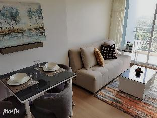 [テップラシット]アパートメント(45m2)| 1ベッドルーム/1バスルーム 725TaiYi holiday/Free wifi/near 711/1 bedroom