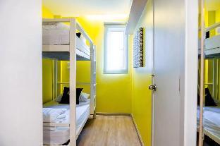 [プラトゥーナム](10m2)| 1ベッドルーム/1バスルーム Exclusive Bunk Bed Room only
