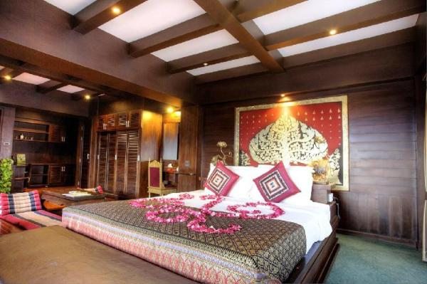 Grand Royal Lanna Boutique Home 20BR w/Breakfast Chiang Mai