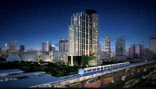 [スクンビット]アパートメント(250m2)| 3ベッドルーム/3バスルーム 3 Bedroom For 8-10 people  in heart of Bangkok