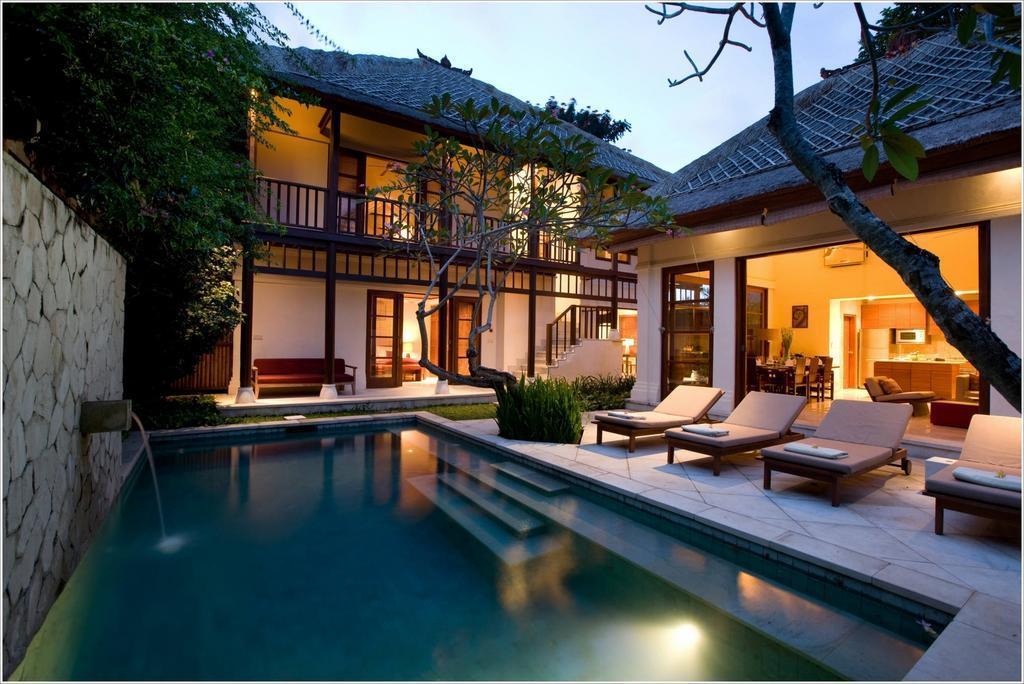 BrightandAiry 3BR Pool Villa Breakfast+Private Beach
