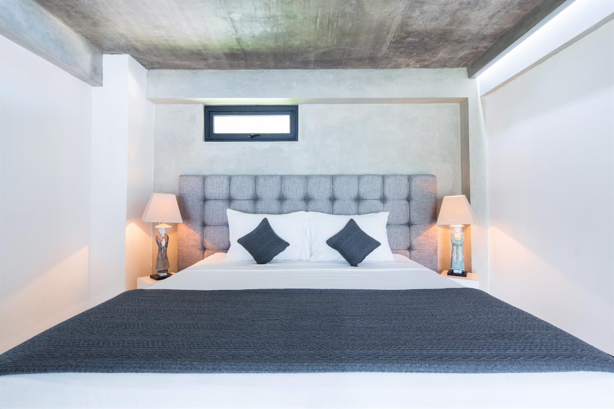 B22 Apt 1 Bedroom Luxury Seminyak Area
